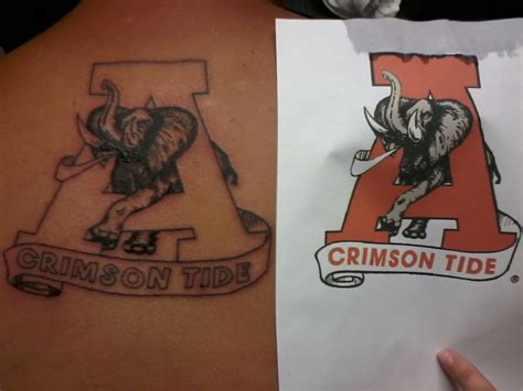 alabama tattoos designs an alabama artist shares his thoughts on zack