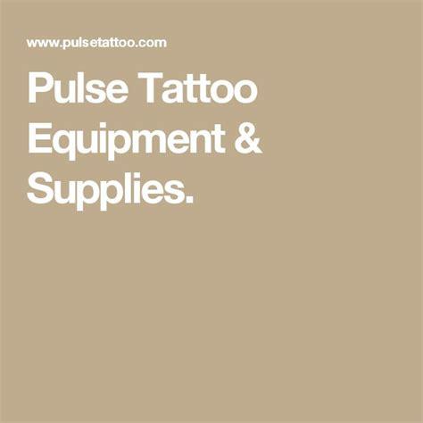 pulse tattoo supply best 25 pulse ideas on notes