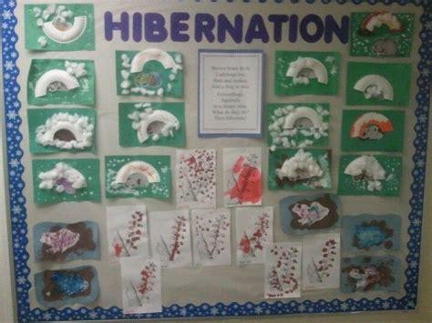 hibernation crafts for 17 best images about hibernation theme on