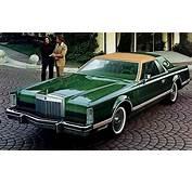 Nicely Suited The Designer Series Lincoln Mark V Models