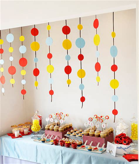 Toddler Birthday Decoration Ideas by 1st Birthday Ideas For Boys New Ideas