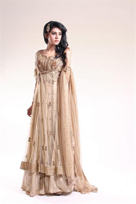 most beautiful pakistani wedding dresses for girls