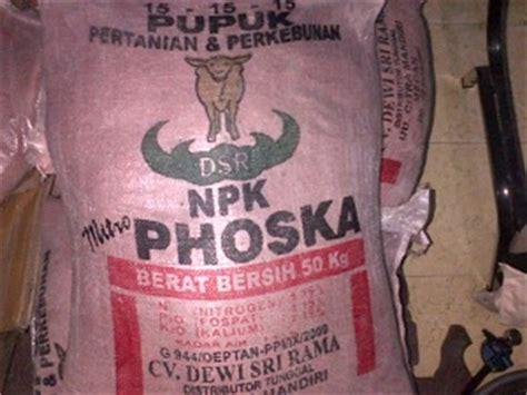 Harga Pupuk Npk Mutiara Di Pekanbaru jual pupuk npk di pekanbaru riau kios pupuk
