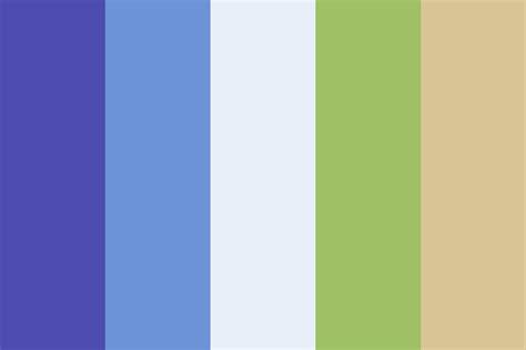 earth color planet earth color palette
