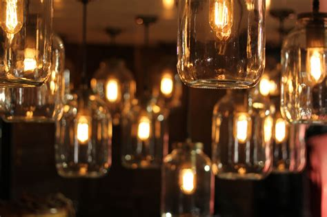 where did lights come from where did all the vintage light bulbs come from hotfoot