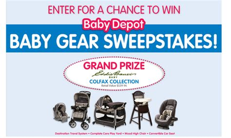 Burlington Coat Factory Sweepstakes - burlington coat factory baby depot sweepstakes al com