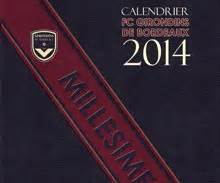 Calendrier Girondins Calendriers Sports 2015 Icalendrier