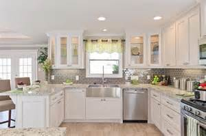 white kitchen with stainless appliances 25 best ideas about white grey kitchens on pinterest
