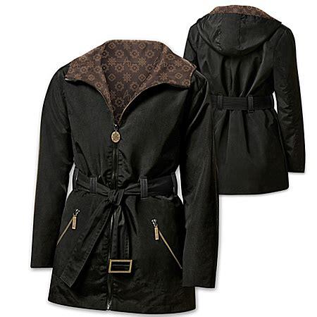 Jaket Hoodie Smile Brown shirts and jackets 2 carosta
