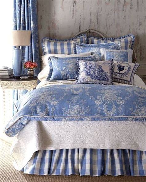 Bedroom Blue And White Pretty Blue White Bedroom Pictures Photos And Images