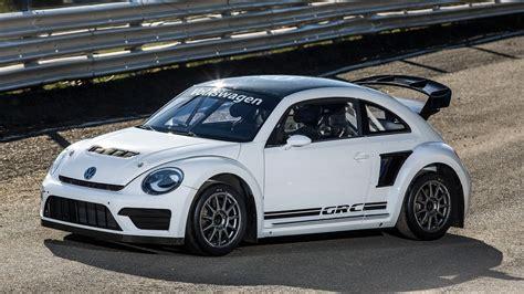 volkswagen beetle grc top speed