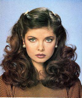 curly permed hair styles for 70s age coiffures des ann 233 es 1980 pour les femmes coupe cheveux