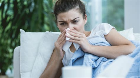 49000 Cash Giveaway - the high cost of catching a cold or the flu