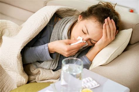 8 Tips To Fight A Cold by Flu Fighting Tips And Remedies My And