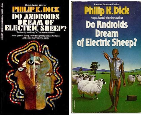 androids of electric sheep re covered books archive the fox is black page 3