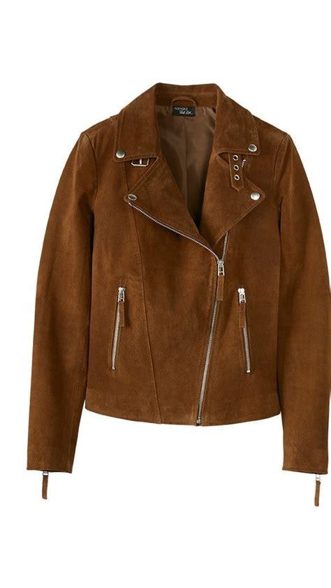 Leather Jaket Exclusive Leather Hoodie exclusive look heidi klum s clothing line for lidl cetusnews