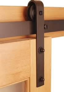 classic barn door hardware kit traditional barn door