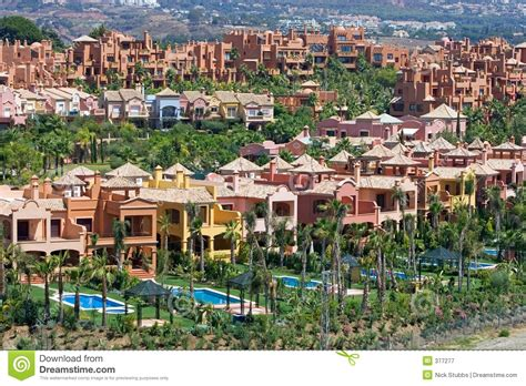 Apartments Plans by Expensive Apartments And Townhouses In Nueva Andalucia In