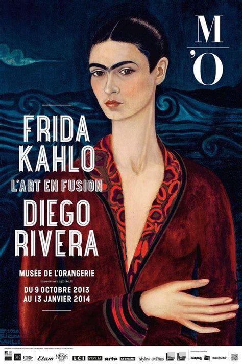 frida kahlo par frida frida kahlo et diego rivera une histoire d art et d amour au mus 233 e de l orangerie actu latino