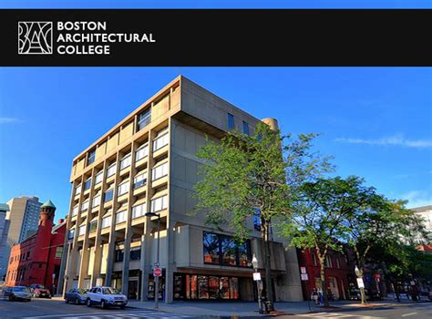 Make Your Own Floor Plans Boston Architectural College Offers Sustainable Design