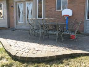 Patio Installer by Brick Pavers Canton Plymouth Northville Novi Michigan