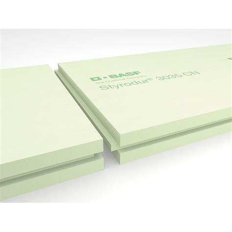 panneau de resine pour panneau de polystyr 232 ne extrud 233 pour l isolation des murs et toitures inclin 233 es styrodur 3035