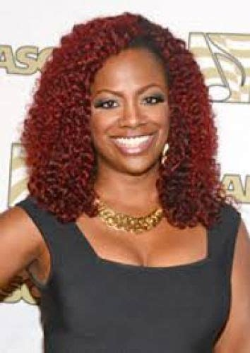 kandie burrus braids 6 kandi burruss hairstyles xscape from bad hair braided
