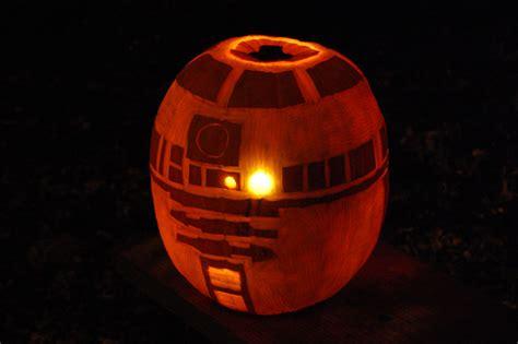 top 10 star wars pumpkin carvings jack o lanterns