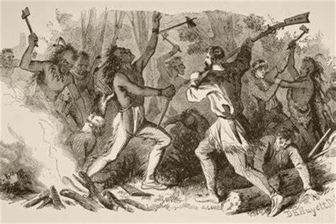 The Brook Farm Murders warfare history new ablaze king philips