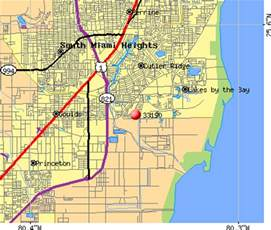 map of cutler bay florida 33190 zip code cutler bay florida profile homes