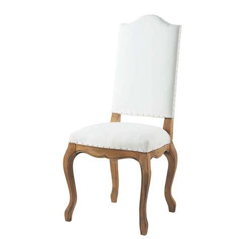 chaise atelier maisons du monde