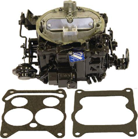 sierra carburetor rochester  bbl    mystic marine discounts