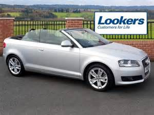 Audi A3 2 0 T Used Audi A3 2 0 T Fsi Sport 2dr For Sale What Car Ref