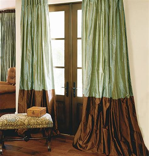 silk drapes on sale best 25 silk drapes ideas on pinterest