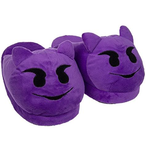 cool slippers for adults cool emoji slippers and cozy emoji house