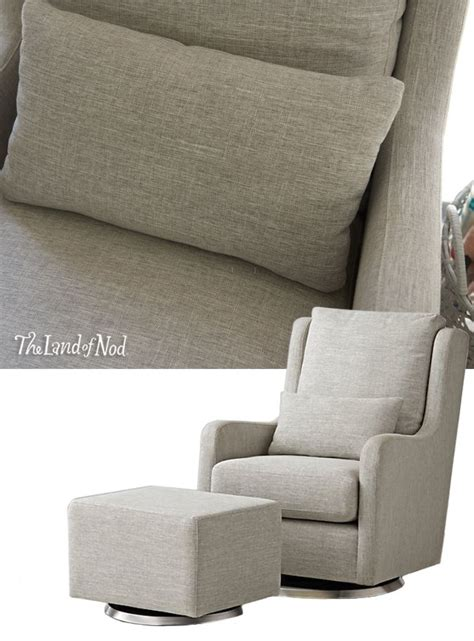 Upholstered Rocking Chair For Nursery Best 25 Upholstered Rocking Chairs Ideas On Pinterest Nursery Recliner Rocking Chair