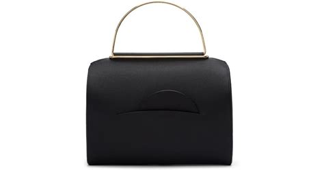 Many Bags And No Sense by Lyst Roksanda Black No 1 Bag In Black