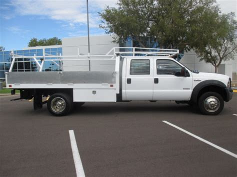 truck in az flatbed trucks for sale in az