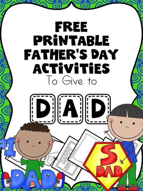 Fathers Day Freebie Free Designer Bag With Purchase by Free Printable S Day Activities For Money