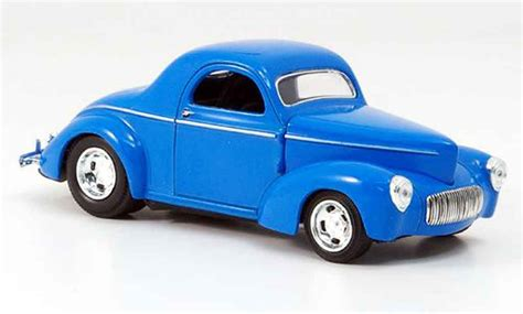 Willys Coupe 1941 Diecast willys coupe 1941 strassenversion eagle diecast model car