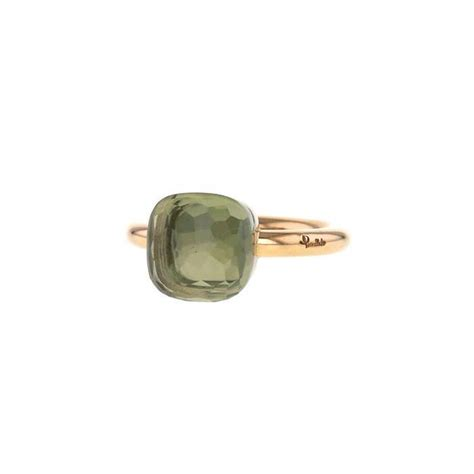 pomellato nudo ring price pomellato nudo ring 352406 collector square