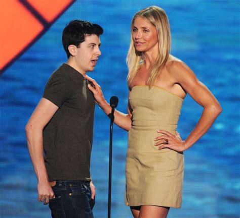 cameron diaz how tall ttwb cameron diaz taller