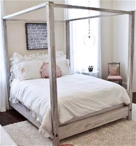 1000 ideas about canopy bed frame on