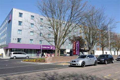 premier inn near outside of the premier inn near terminal 5 heathrow