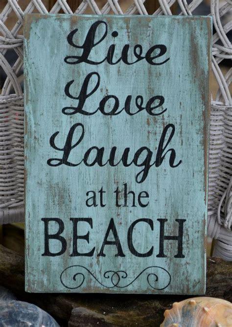 beach signs home decor 712 best beach house decor images on pinterest shells