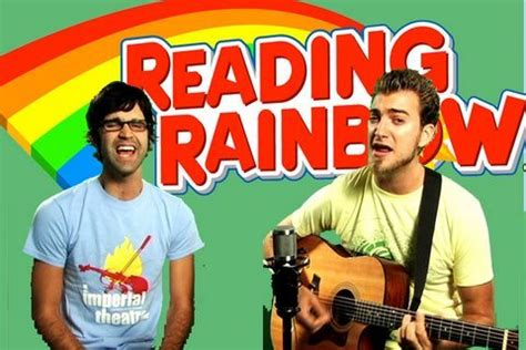 reading rainbow themes reading rainbow theme song ode to levar burton youtube
