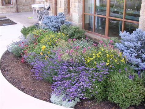 Perennial beds   Knapp Landscape Architecture