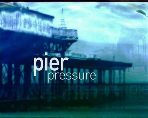 pier pressure victoria pier colwyn bay official website