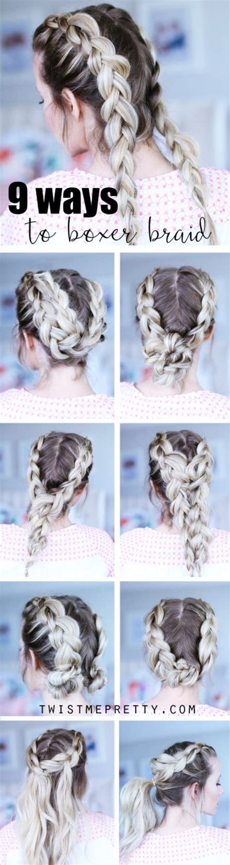 25 absolutely new and easy hairstyles to try in 2018 25 absolutely new and easy hairstyles to try in 2018