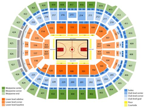 michelle obama capital one arena capital one arena seating chart events in washington dc